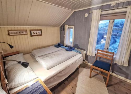 Kongsfjord Guesthouse, Berlevåg