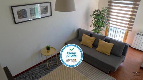 Apartamento Oceanus Park, Póvoa de Varzim