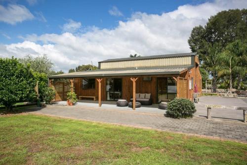 Pickering Barn Stay, Waikato