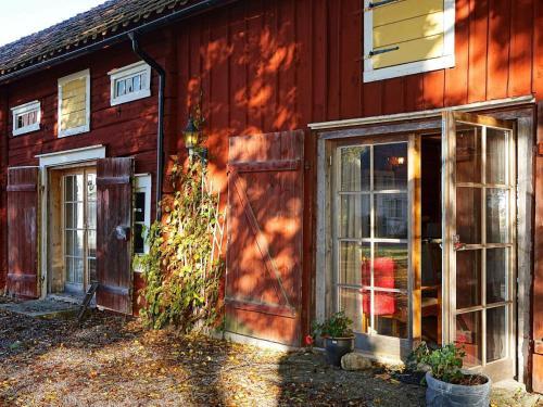 Holiday home ODESHOG, Ödeshög