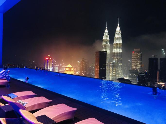 KLCC Platinum Suites by 7Stonez , Kuala Lumpur