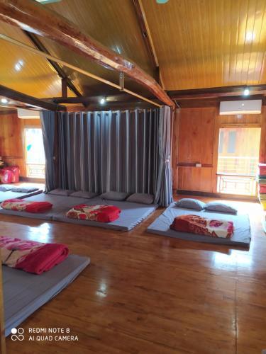 Co's House, Mai Châu