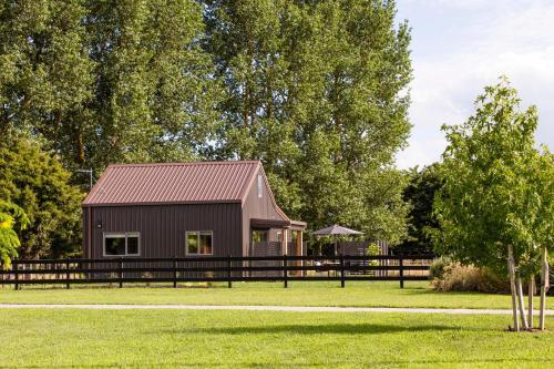 Angus Road Barn, Waikato