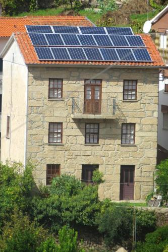 Apartment with one bedroom in Alvoco da Serra Seia with wonderful mountain view balcony and WiFi 25 , Seia