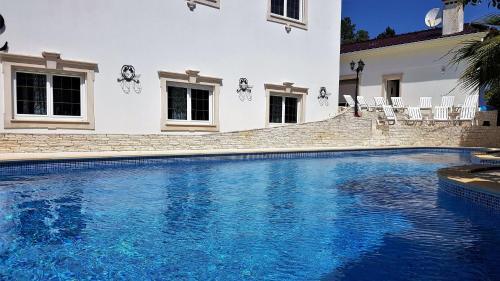 Crystal Coast Residence, Leiria