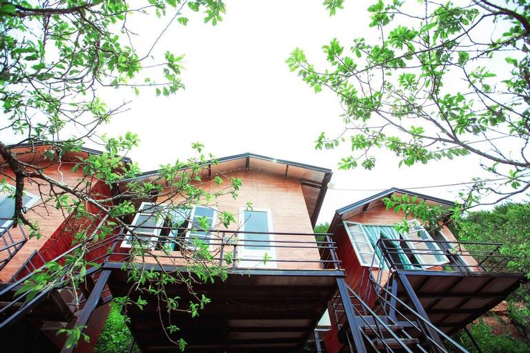 Moc Chau Top Hill, Mộc Châu