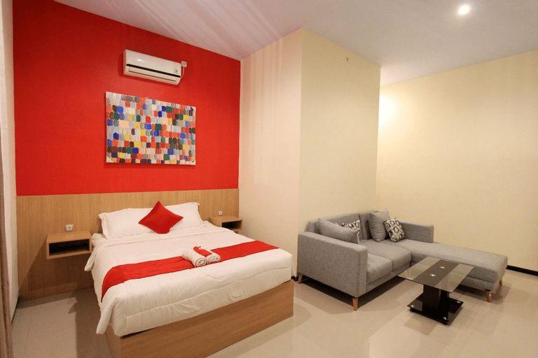 D'Shario Hotel Kepanjen, Malang