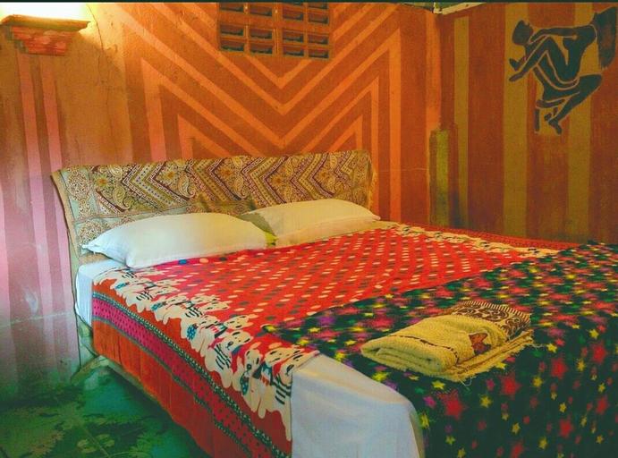 Tiddin resort and hotal, Doi Saket