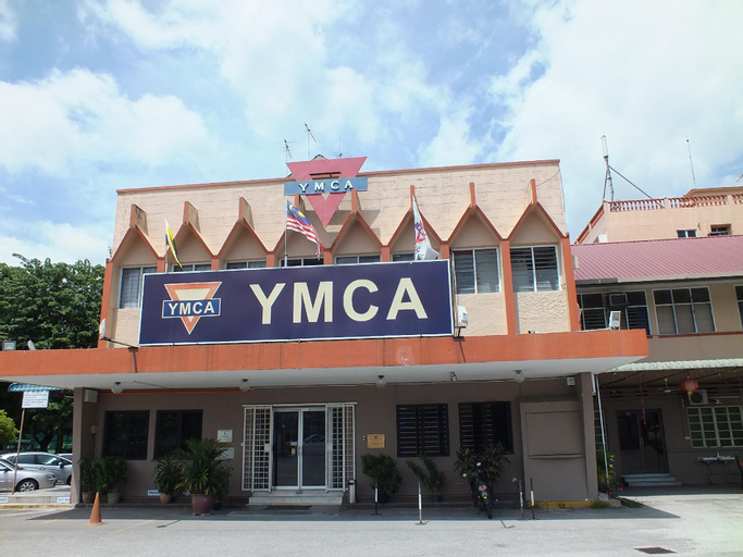 YMCA Ipoh, Kinta