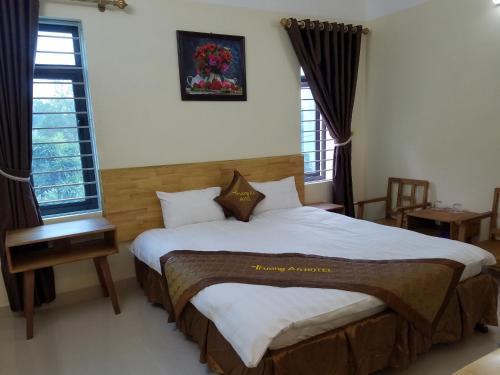 Truong An Hostel, Việt Trì
