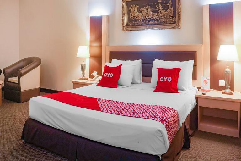 OYO 3967 Hotel Pantai Wisata, Makassar