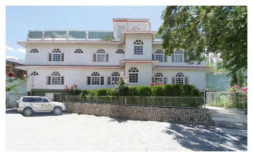 Hotel DewaneKhas Skardu (Pet-friendly), Northern Areas