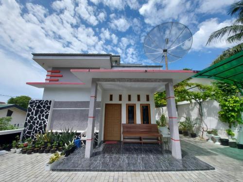 Paradiso Homestay, Sabang