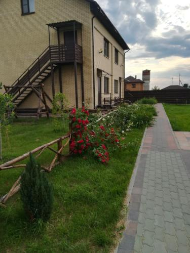 Apartments Agrafenina puston, Ryazanskiy rayon