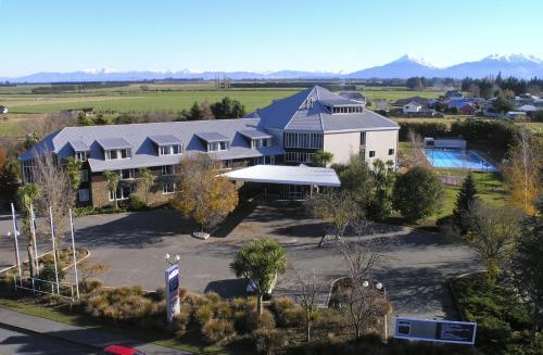 Methven Resort, Ashburton