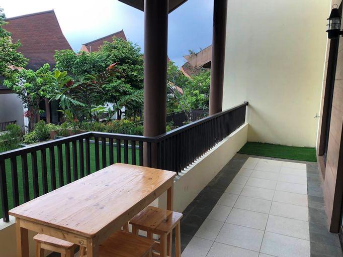 Your cozy getaway staycation vacation 2BR Villa, Bogor