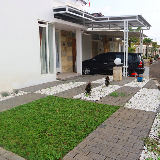 Hannaz Villa, Malang