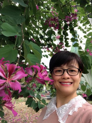 Rose Garden, Ba Vi