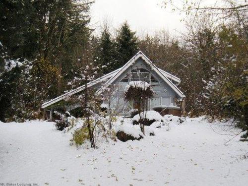 Holiday Home 39GS Cabin near Mt- Baker, Whatcom