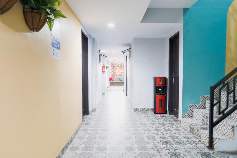 Sans Hotel Cemara Asri Medan, Medan