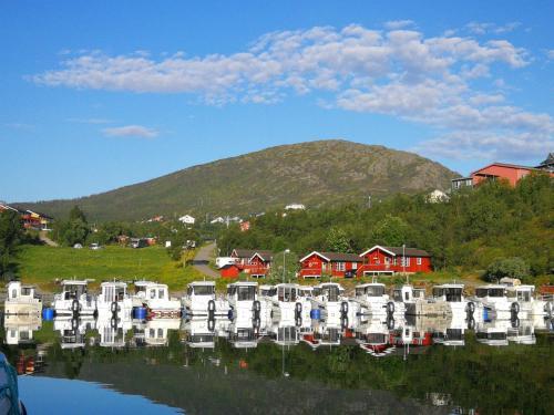 Skjervøy Fiskecamp, Skjervøy