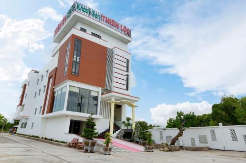 Thien Loc Ca Mau hotel, Cà Mau