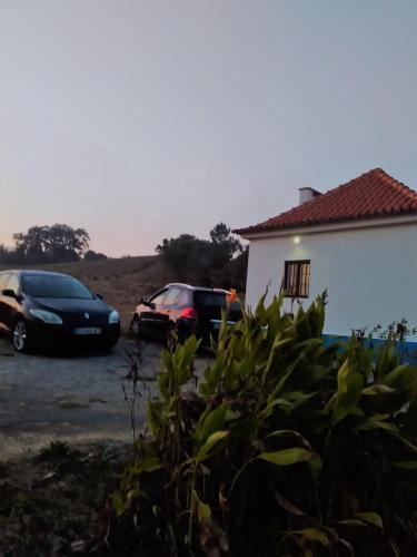 Monte da Amorosa, Santiago do Cacém