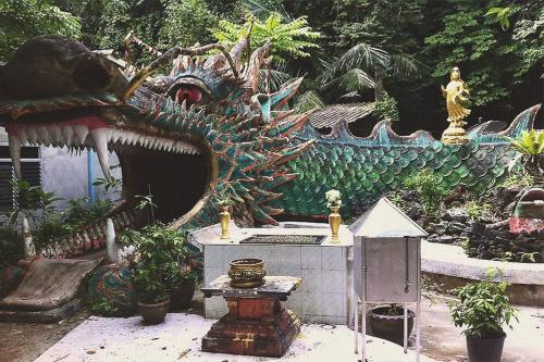 Thai Muang Resort, Thai Muang