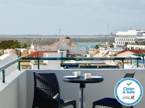 Downtown CIP, Faro