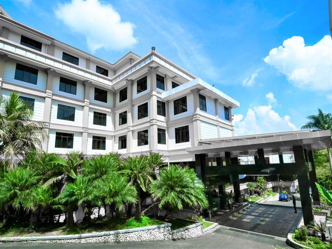 Sari Ater Kamboti Hotel Bandung, Bandung