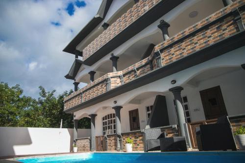 Villa Canne Rouge 2,