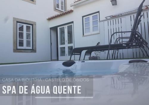 Casa da Biquinha, Óbidos