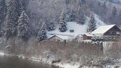 Casa Bella, Vadu Motilor