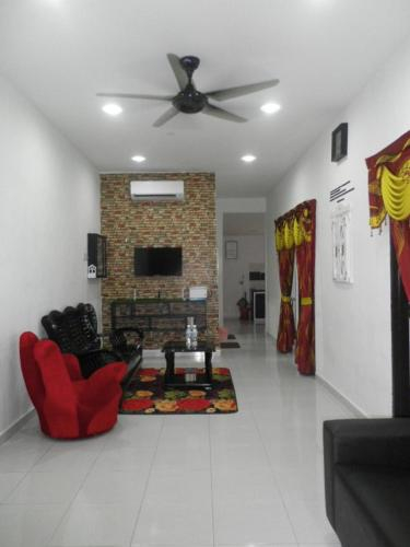 Ashikhin Homestay II Musliim, Kuala Muda