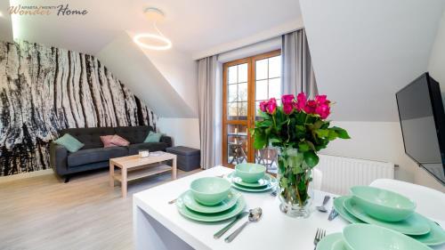 Apartamenty Wonder Home - Lesny Dom II, Jelenia Góra