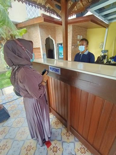 Puri Sidikan Inn, Yogyakarta