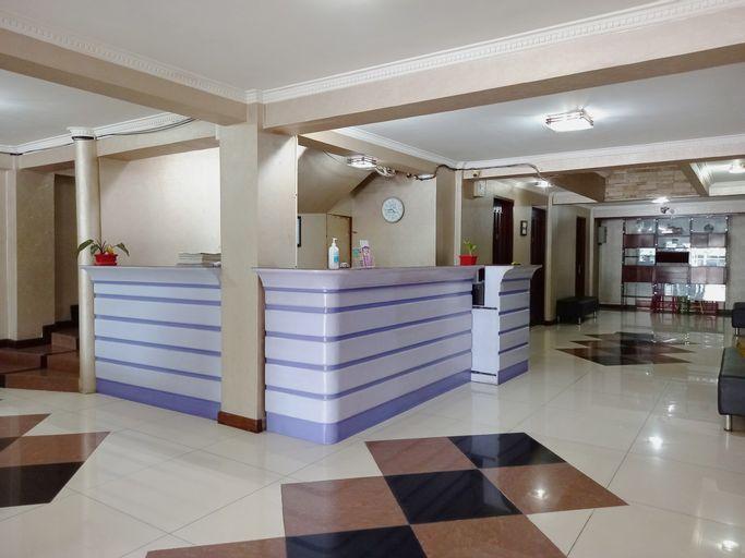 KRISTALIA HOTEL BANDUNG, Bandung