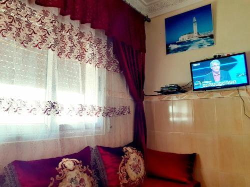 Apartamento con wifi, Nador
