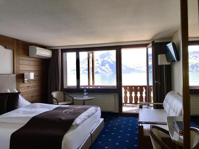Seehotel Pilatus (Pet-friendly), Nidwalden