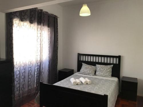Apartamento Lisboa-Alameda, Lisboa