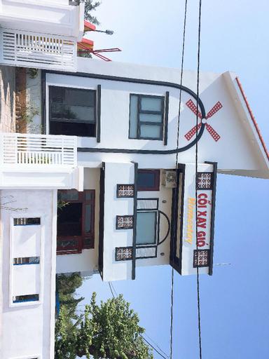 Coi Xay Gio Homestay & Coffee Quang Binh, Đồng Hới