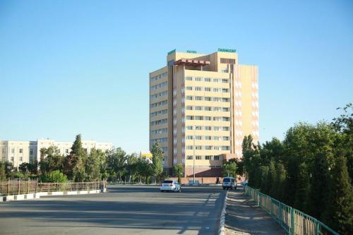 Tashkent Hotel, Nukus