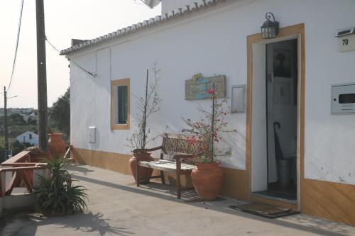 CM - Casa de Mares, Alandroal