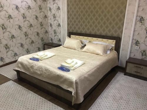 Humo Apartment, Tashkent City