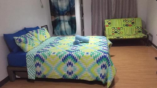 Cozy Studio-Type Condo within Cebu City, Mandaue City