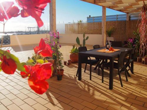 Ria Terrace Apartment, Faro