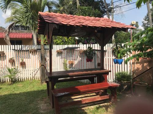 Kebakat homestay - Whole House, Tumpat