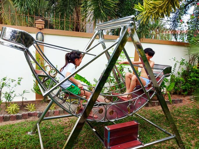 Fantastic Private Pool, Holiday Villa in Thailand, Bang Lamung