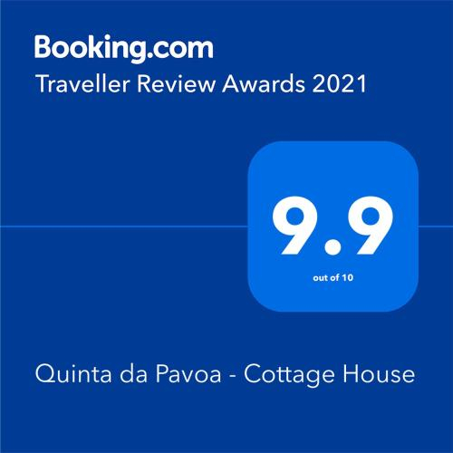Quinta da Pavoa - Cottage House, Vila Franca do Campo