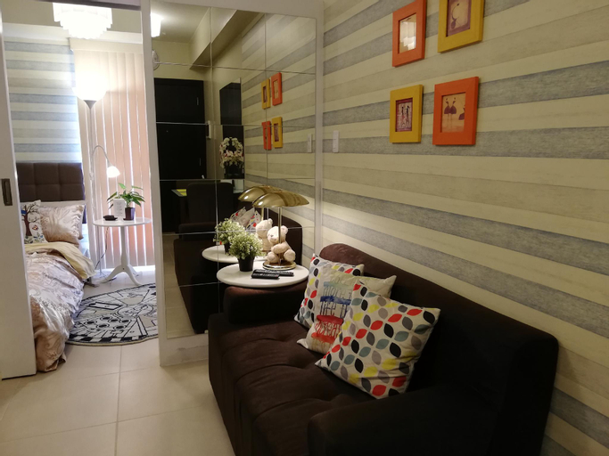 Staycation 3  Avida Astrea SM FAIRVIEW QC Longterm, Quezon City